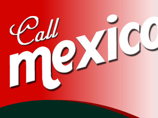 mexico calling calling card mexico - Mexico Calling Card